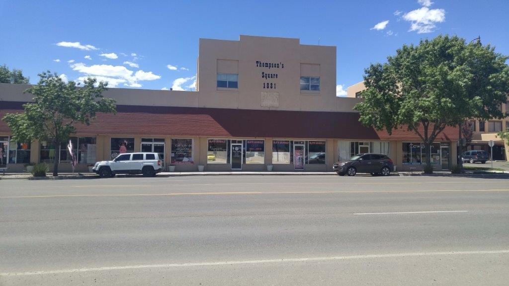 822 W Castillo Avenue, Belen, NM 87002