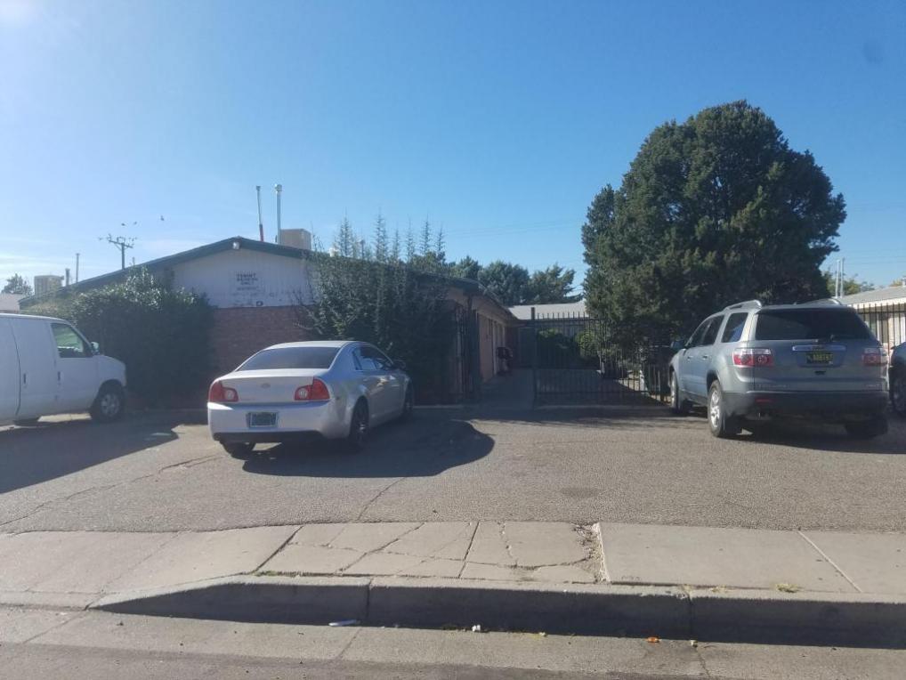 529 Indiana Street SE #A-d, Albuquerque, NM 87108