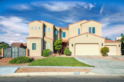 Photo of 1605 Western Hills Drive SE, Rio Rancho, NM 87124