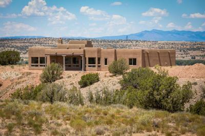 Photo of 25 Pueblo Bonito, Placitas, NM 87043