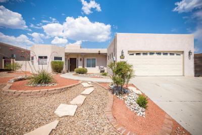 Photo of 4227 New Vistas Court NW, Albuquerque, NM 87114