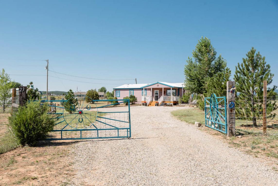 23 Ventura Lane, Edgewood, NM 87015