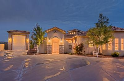Photo of 2618 Jade Court NE, Rio Rancho, NM 87124