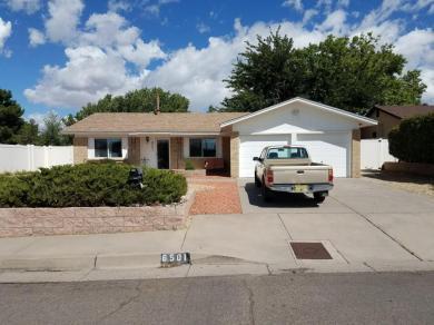 6501 Belcher Avenue NE, Albuquerque, NM 87109
