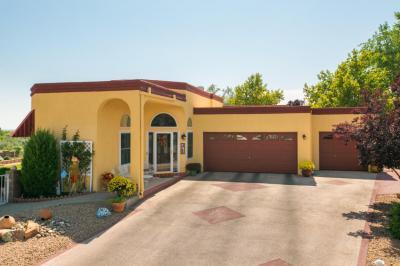 Photo of 6762 Chama River Court NE, Rio Rancho, NM 87144