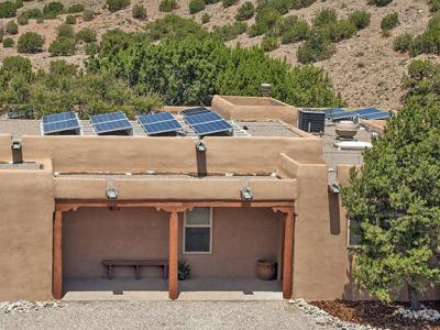 Photo of 53 Calle Chamisa, Placitas, NM 87043