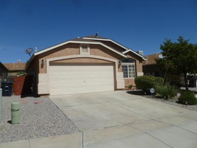 9905 Ladder Ranch Lane SW, Albuquerque, NM 87121