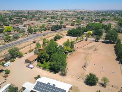 Photo of 763 Applewood Road, Corrales, NM 87048