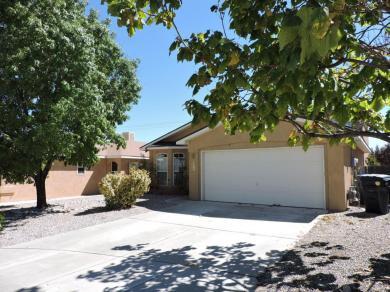 9216 Eiffel Avenue SW, Albuquerque, NM 87121