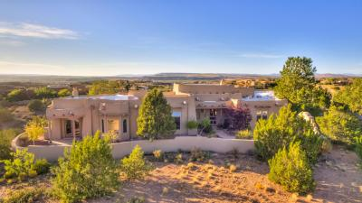 Photo of 15 First Mesa Court, Placitas, NM 87043