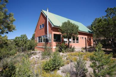 86 Angeles Vista Circle, Sandia Park, NM 87047