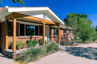 Photo of 4937 Burton Avenue SE, Albuquerque, NM 87108