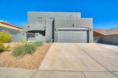 Photo of 9912 Bellevue Street NW, Albuquerque, NM 87114