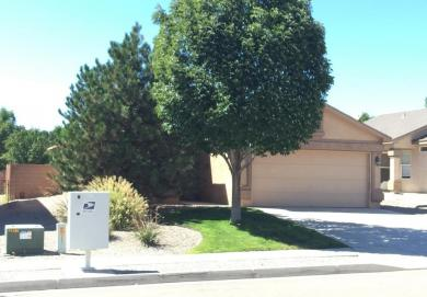3313 Tin Cup Road NE, Rio Rancho, NM 87144