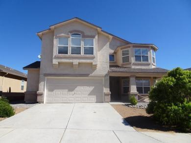 9109 Hidden Spring Avenue SW, Albuquerque, NM 87121