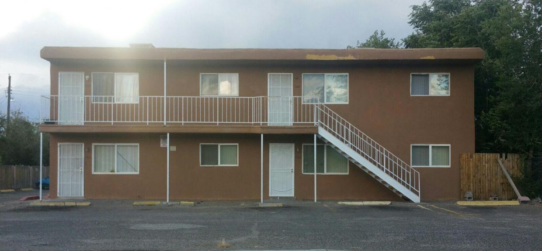 501 Texas Street NE, Albuquerque, NM 87108
