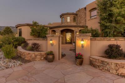 Photo of 13512 Desert Zinnia Court NE, Albuquerque, NM 87111