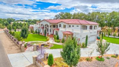 Photo of 9460 Riverfront Road NW, Albuquerque, NM 87114