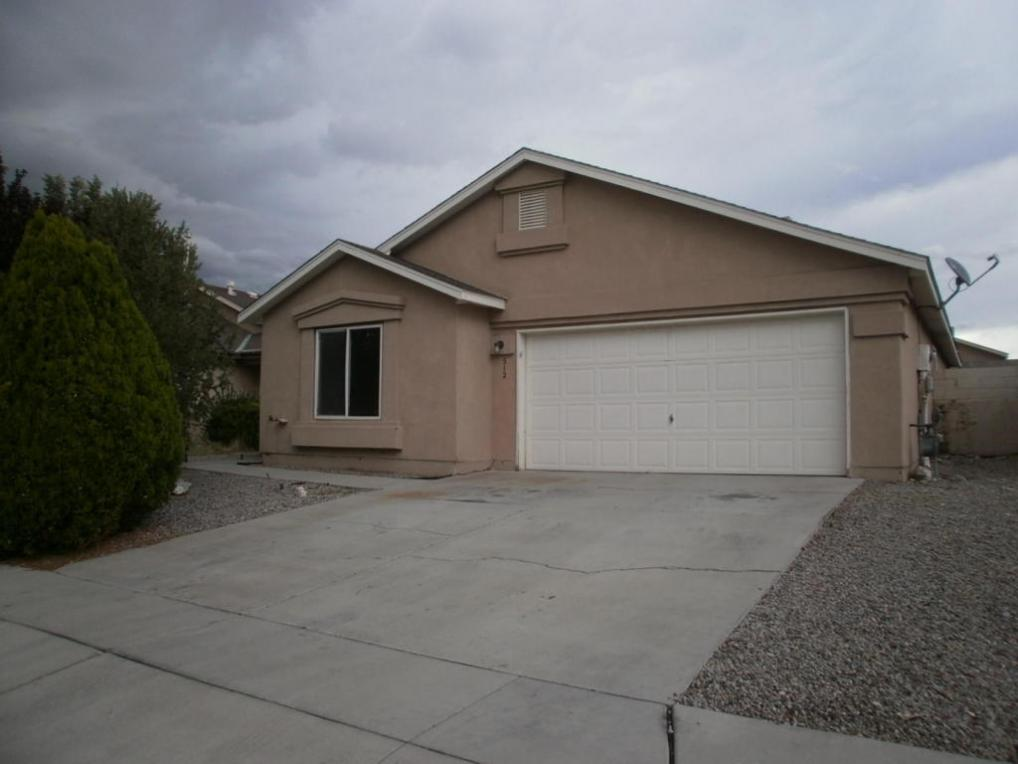 512 Sawtooth Street SE, Albuquerque, NM 87123