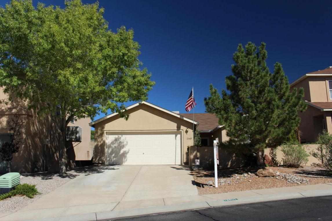 12405 Mangas Trail NE, Albuquerque, NM 87111