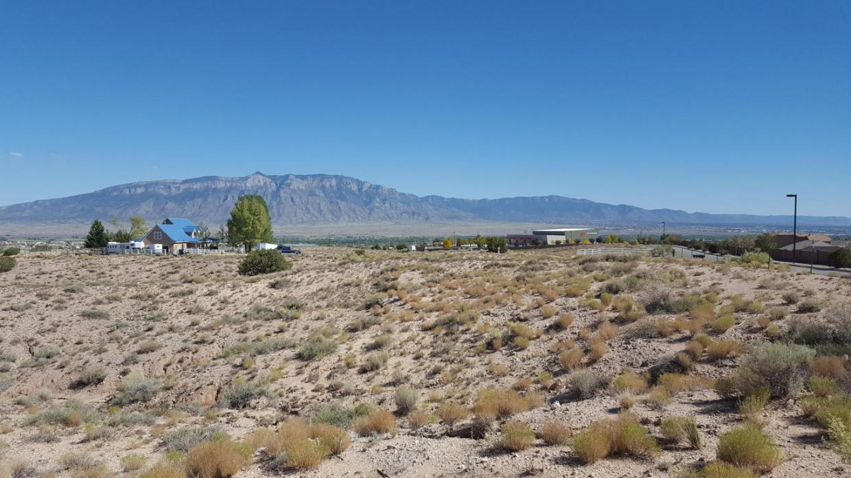 Arapahoe Lot 15-a Drive NE, Rio Rancho, NM 87144