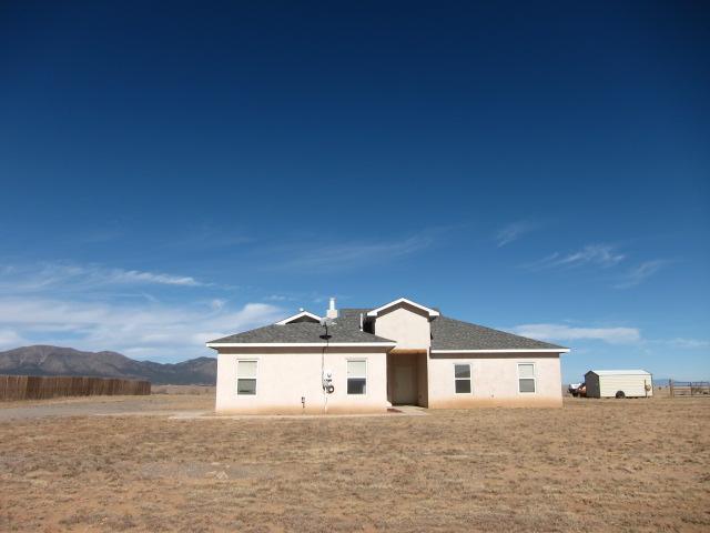 51 Evening Star Loop, Edgewood, NM 87015