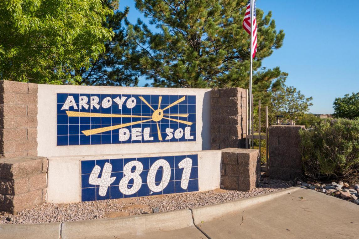 4801 Irving Boulevard NW #Unit 303, Albuquerque, NM 87114