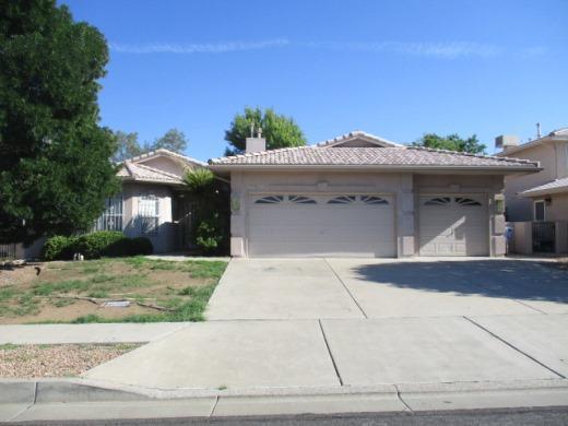 8619 New Hampton Road NE, Albuquerque, NM 87111
