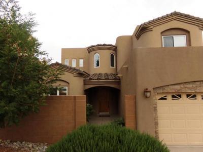 Photo of 9816 Benton Street NW, Albuquerque, NM 87114