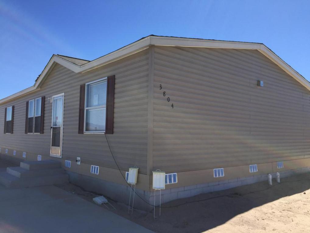 3804 Milan Court SW, Albuquerque, NM 87121