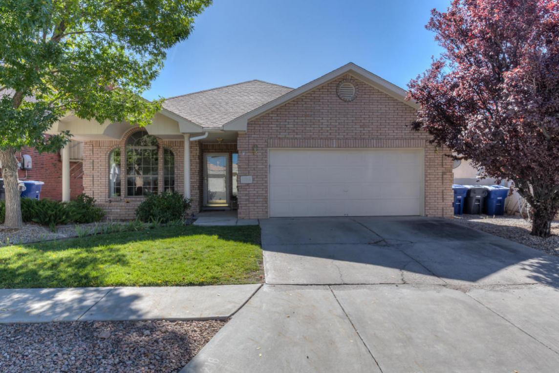 11216 Canyonlands Road SE, Albuquerque, NM 87123