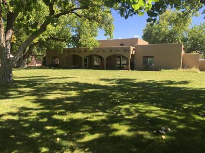 Photo of 270 Coyote Trail, Corrales, NM 87048