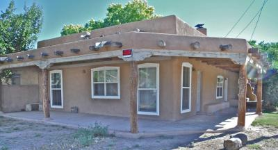Photo of 984 Old Church Road, Corrales, NM 87048