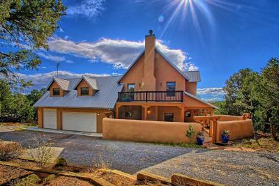 Photo of 8 Anasazi Drive, Sandia Park, NM 87047