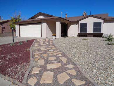 1148 Sandia Vista Road NE, Rio Rancho, NM 87144
