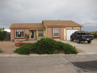 4530 Sunstone Way NE, Rio Rancho, NM 87124