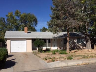 6105 Arvilla Avenue NE, Albuquerque, NM 87110