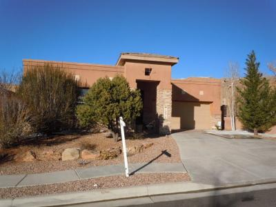 Photo of 13315 Slateridge Place NE, Albuquerque, NM 87111