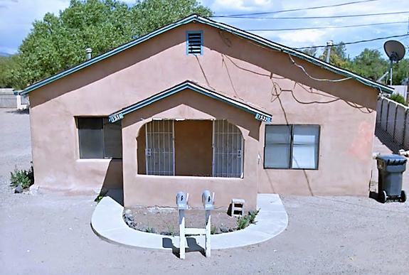 1530 Gatewood Avenue SW, Albuquerque, NM 87105