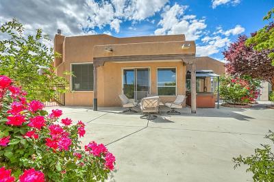 Photo of 4107 New Vistas Court NW, Albuquerque, NM 87114
