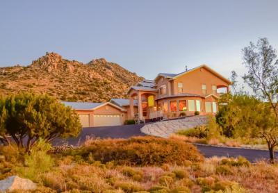 Photo of 18 Desert Mountain Road SE, Albuquerque, NM 87123