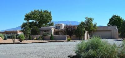 Photo of 766 Sagebrush Drive, Corrales, NM 87048