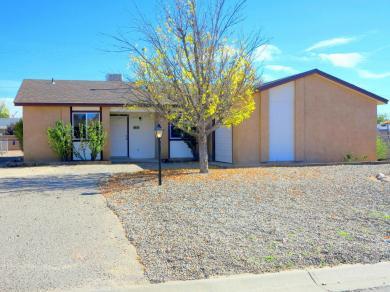 840 Sunflower Drive SW, Rio Rancho, NM 87124