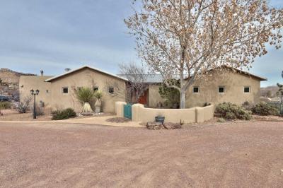 Photo of 1334 West W La Entrada Street SW, Corrales, NM 87048