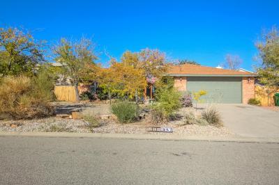 Photo of 6063 Jack Rabbit Road NE, Rio Rancho, NM 87144