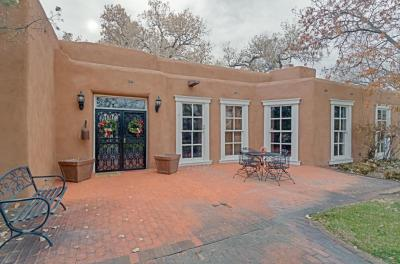 Photo of 1278 Andrews Lane, Corrales, NM 87048