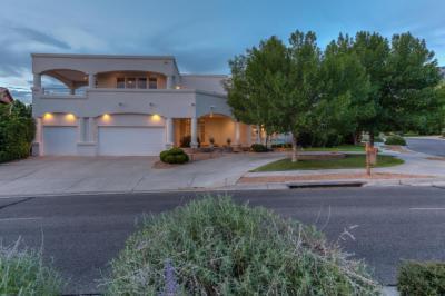 Photo of 11909 Summer Wind Place NE, Albuquerque, NM 87122