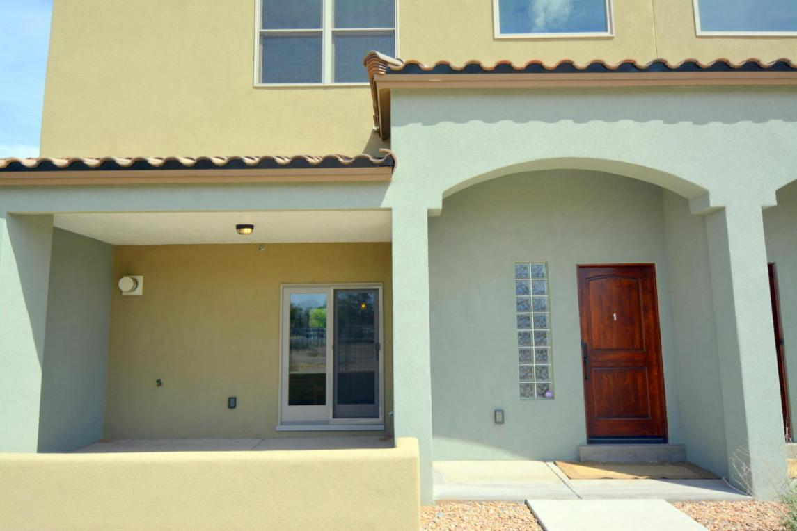 1010 Lead Avenue SW #A1, Albuquerque, NM 87102