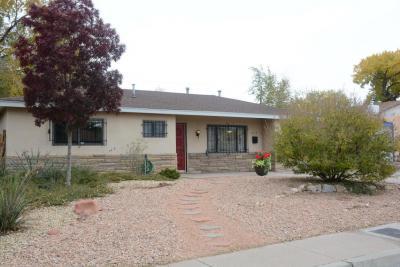 Photo of 1512 Conchas Street NE, Albuquerque, NM 87112