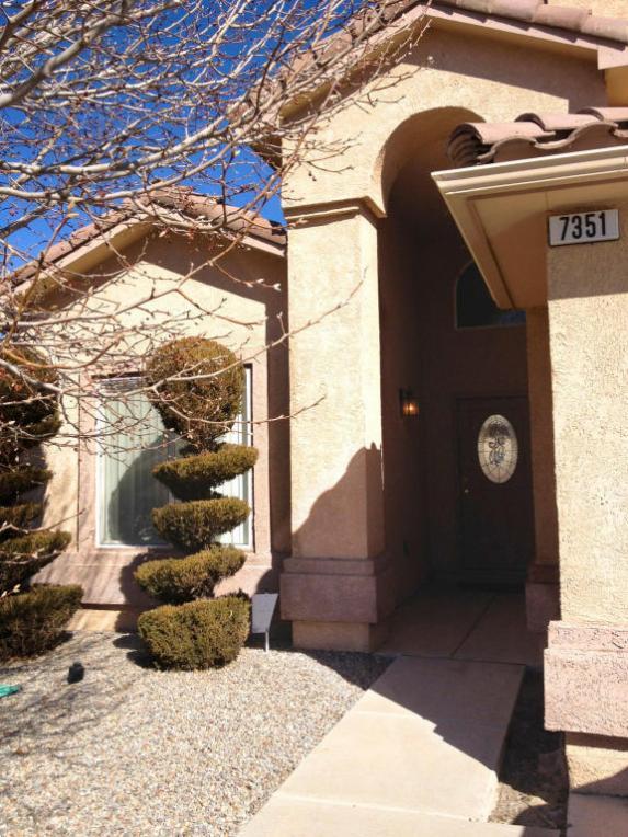 7351 Sidewinder Drive NE, Albuquerque, NM 87113